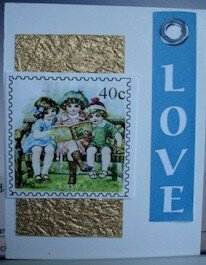 Carolynoz Australia december 06 - Love