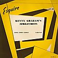 Kenny Graham's Afro-Cubists - 1955 - Kenny Graham's Afro-Cubists (Esquire)