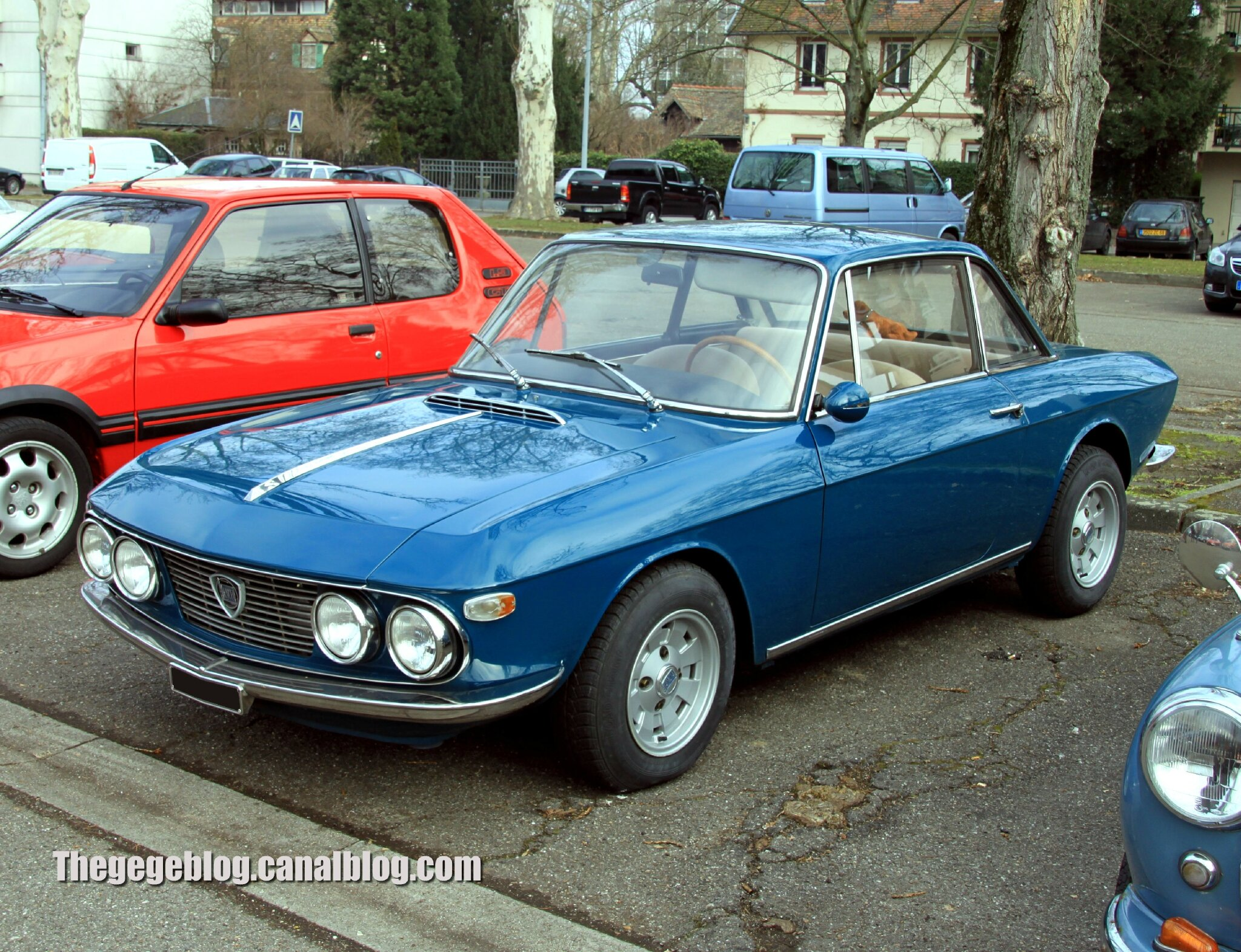 Lancia fulvia coup 12 srie 11965 1967retrorencard mars lancia fulvia coup 12 srie 11965 1967retrorencard mars 2013 vanachro Image collections