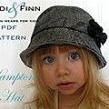 hampton hat