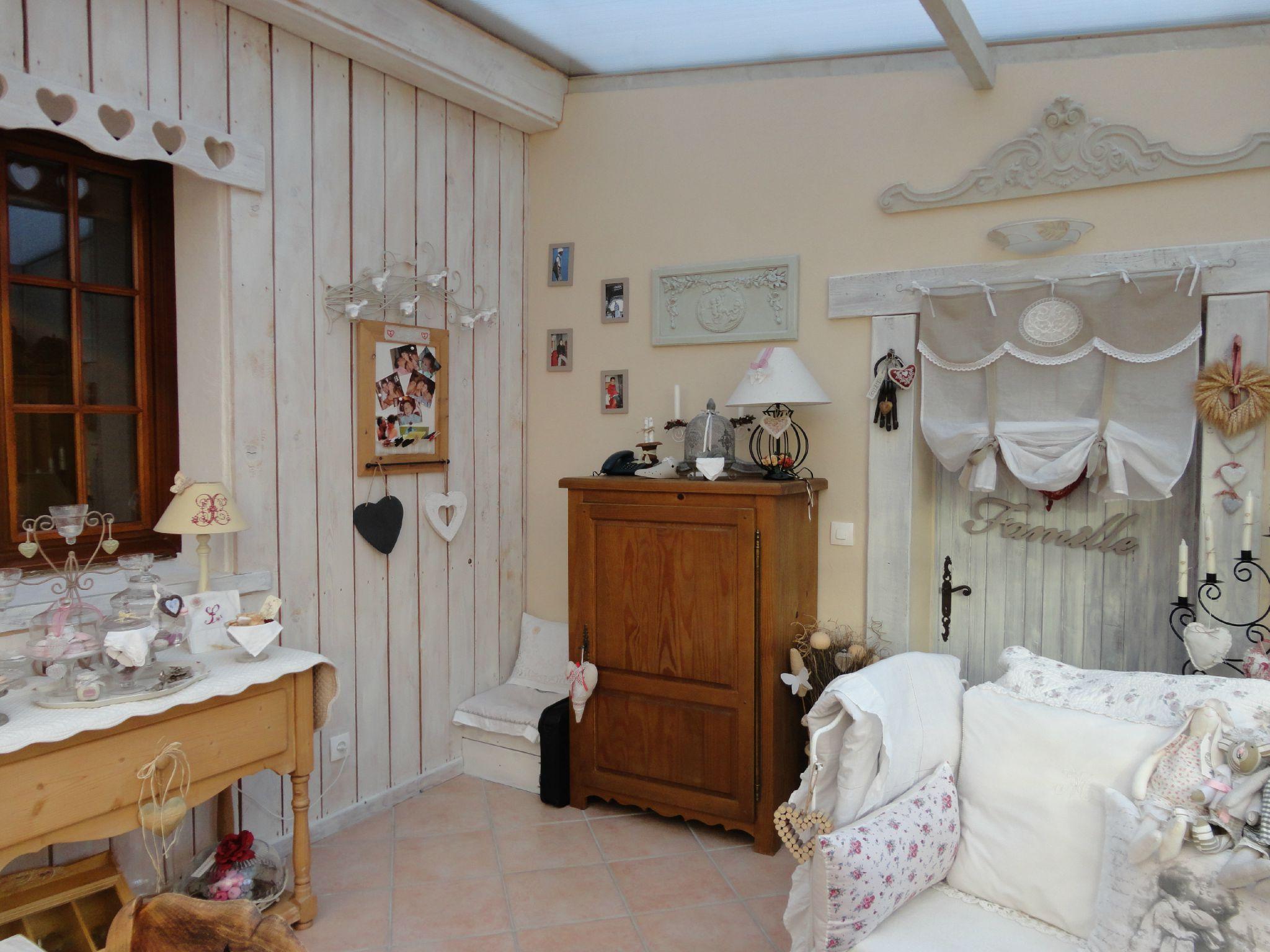 changement dans mon p 39 tit nid d co de charme 77. Black Bedroom Furniture Sets. Home Design Ideas