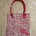 ★ sac à main hello kitty ★