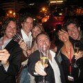 Hugo mayer et la dream team canal plus cannes 2007
