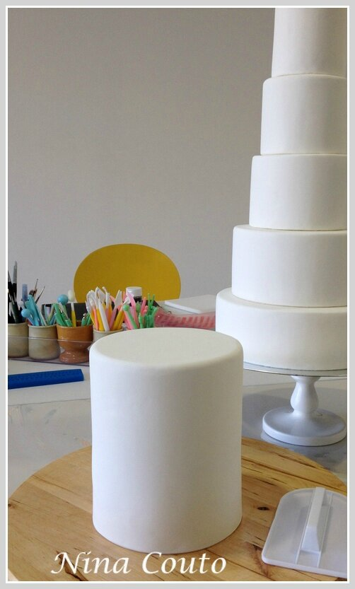 Gâteau mariage Nîmes
