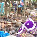 24. poteries de Kalabougou