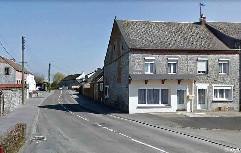 OHAIN - Rue Hanoteaux