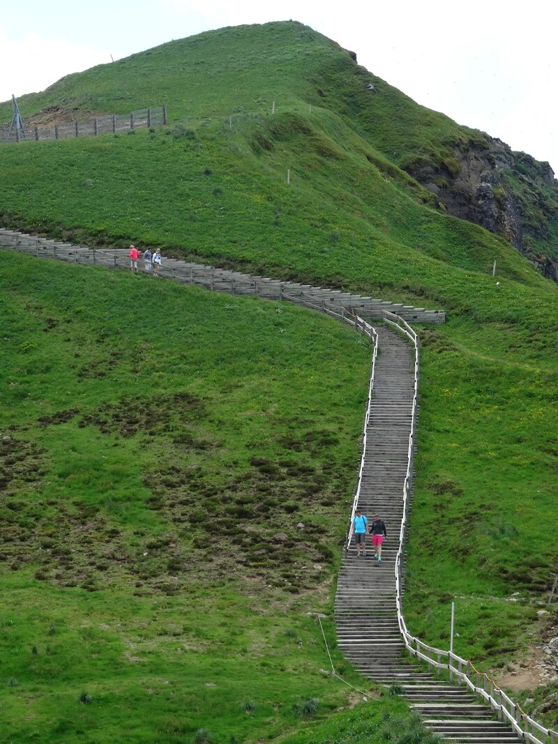 Sancy escalier1