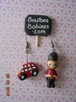 boucles londres