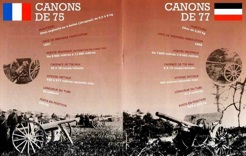 Canons 75-77