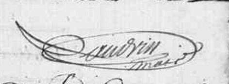 Landrin signature