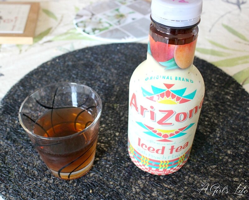 Arizona tea 3