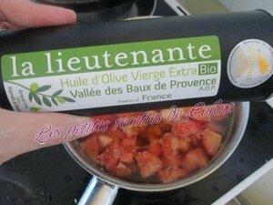 Soupe de pâtes à la tomate13
