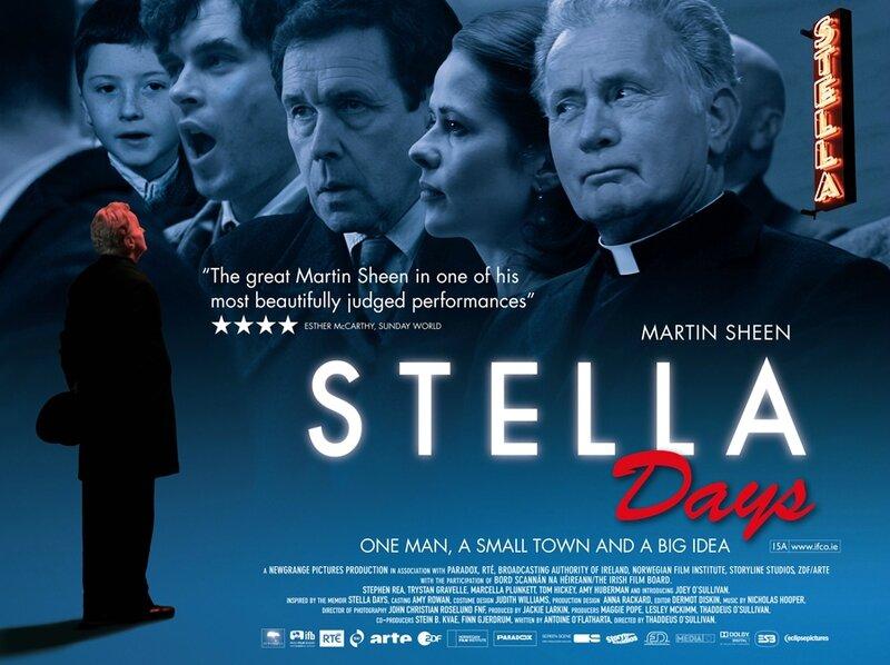 StellaDaysPoster
