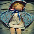 47e message : poupée de cire, poupée de son