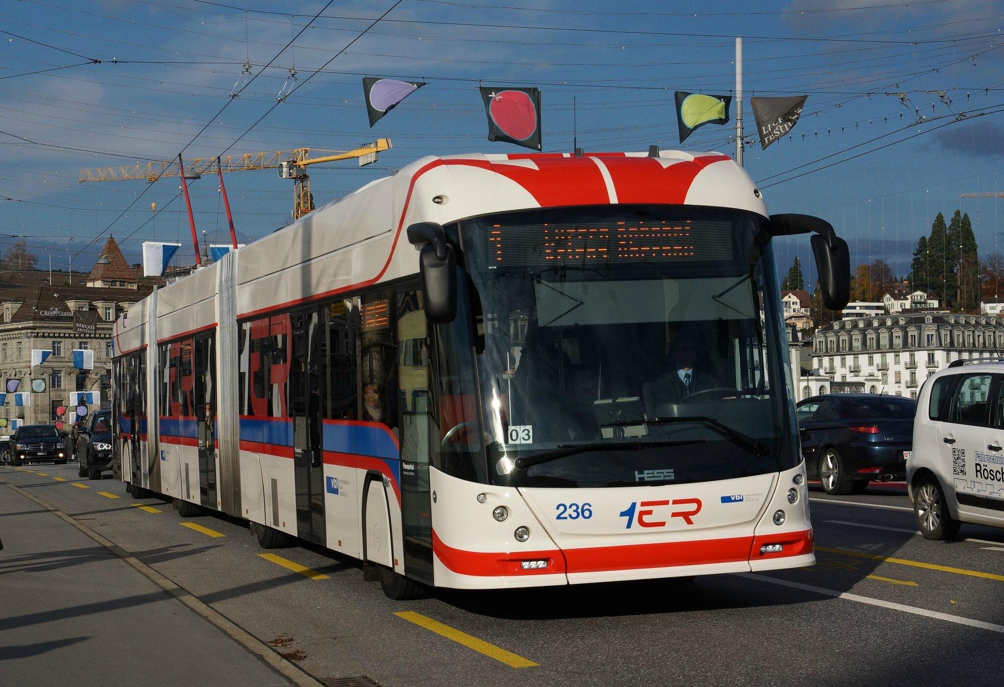 Trolleybus tous les messages sur trolleybus - Ligne bus limoges ...