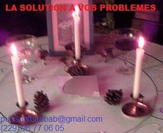 LE CHOIX DE LA SOLUTION