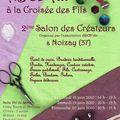 Le salon de noizay !!! les 18, 19 et 20 juin 2010