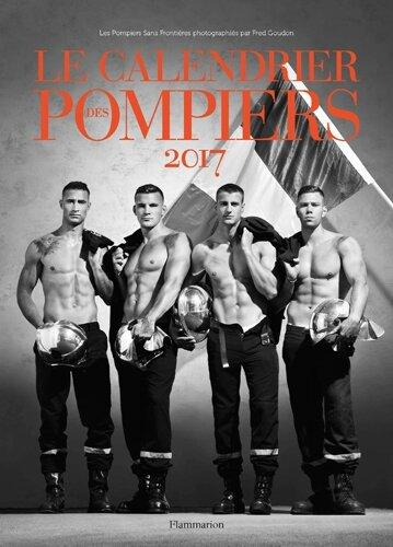 Calendrier des Pompiers 2017