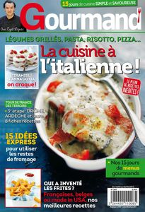 gourmand 265