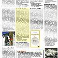 Déclinaisons et mythologies alpines présentés dans montagnes magazine et l'alpe