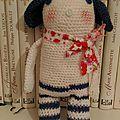 Cal tendre crochet#5: gudule