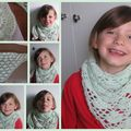 Chche au crochet