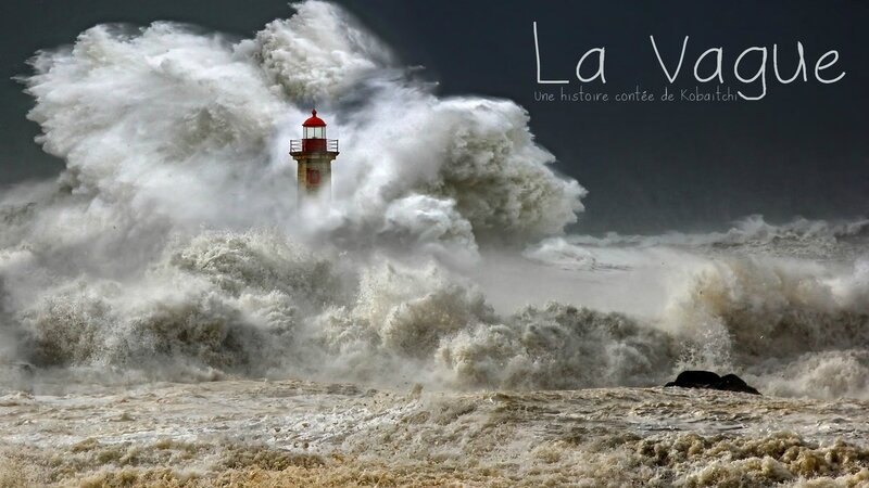 la vague reve
