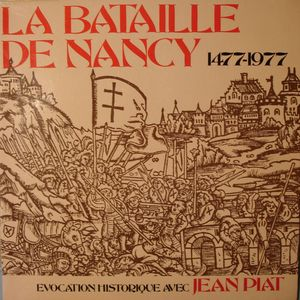 Disque Bataille Nancy PhotoJT
