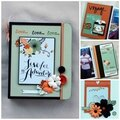 Kit atelier tiny album d'avril 2015