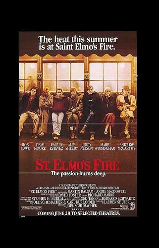St. Elmo's Fire (27 Fvrier 2010)