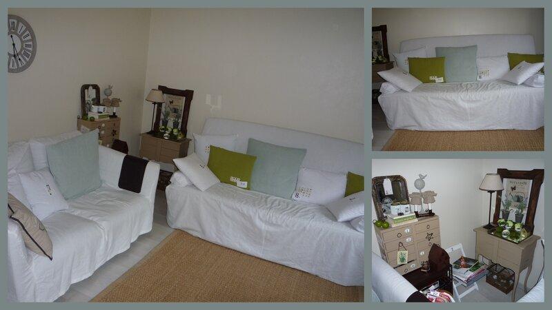 truc et astuce deco recup. Black Bedroom Furniture Sets. Home Design Ideas