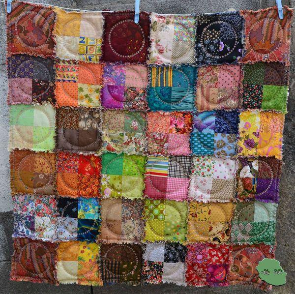 rag quilt 1