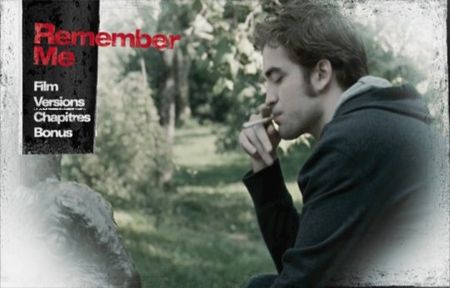 Menu_du_DVD_Remember_me__Rob_Patz_se_la_joue_bad_boy_diaporama