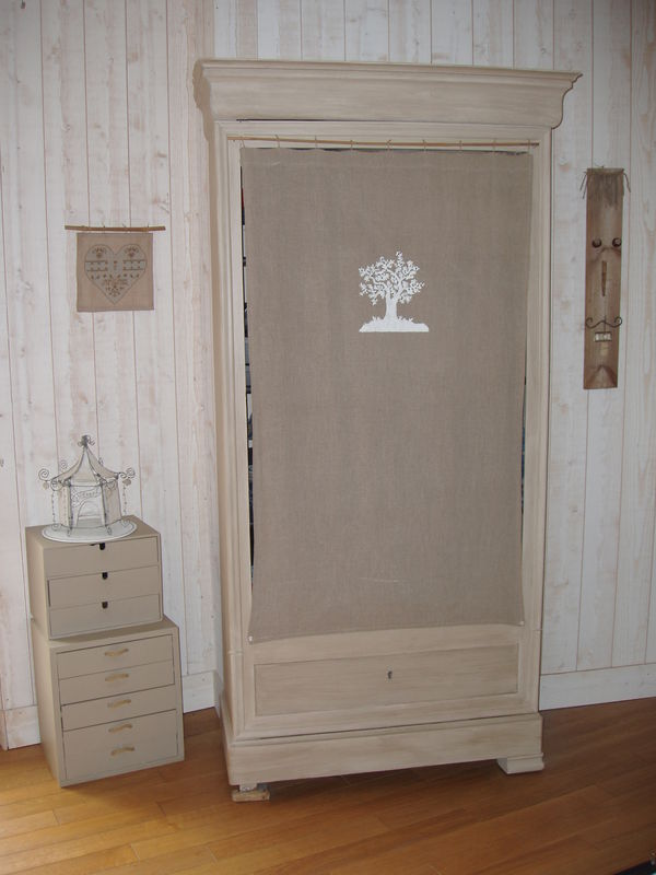 Armoire rnove