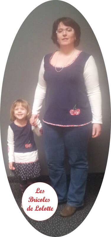 les bricoles de lolotte - duo mère fille #1a copie