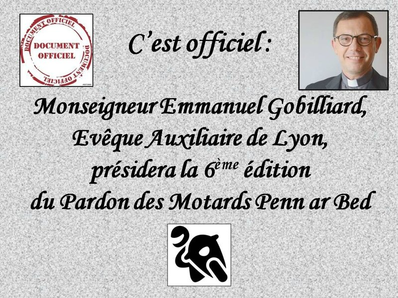Info officielle