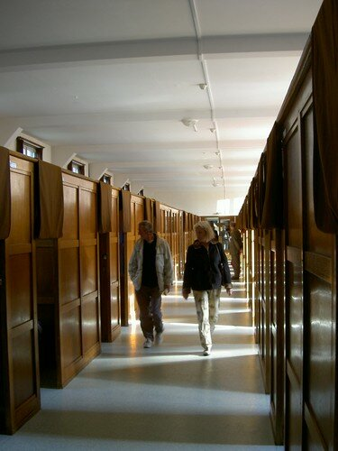 dortoir lycée Fabert
