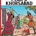 Alix t25-C'était à Khorsabad