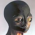 Une discussion entre aliens et humains
