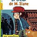 Le trésor de Monsieur Ziane