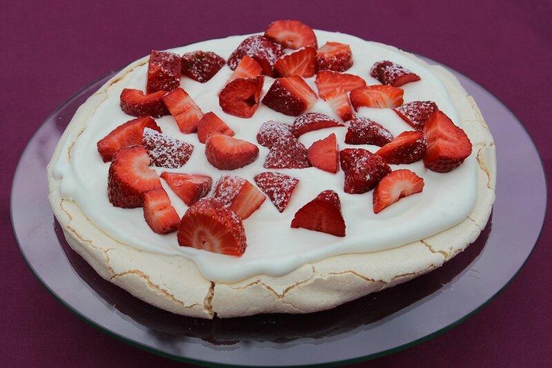 pavlova_fraises