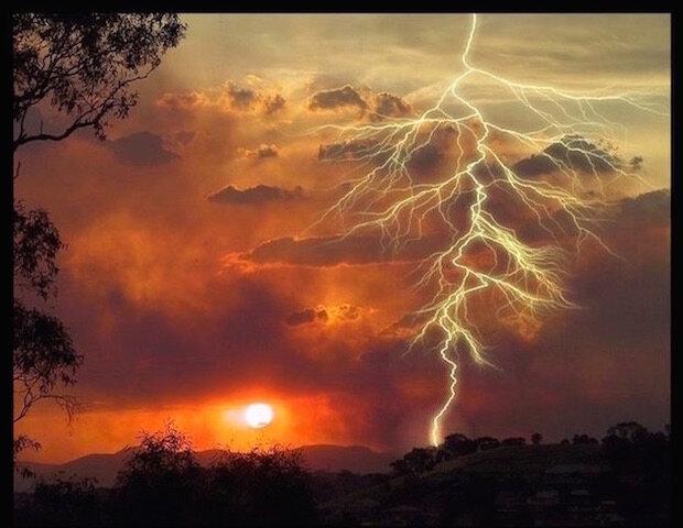 envie d orage