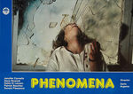 Phenomena lobby card 2