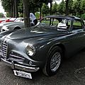 Alfa Romeo 1900 CS Touring de 1953