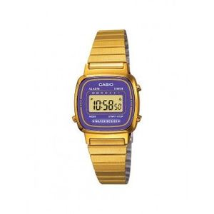 casio violette