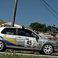 Rallye de la Charteuse 2012