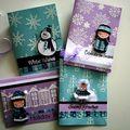 Cartes Noel 2010 2eme serie