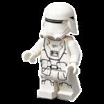 Snowtrooper du 1er Ordre - 75184