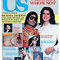 The thriller - us, 12 mars 1984