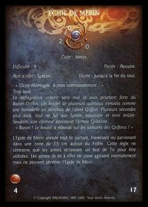 La Prêtresse de Fer - egide_de_merin (miracle)